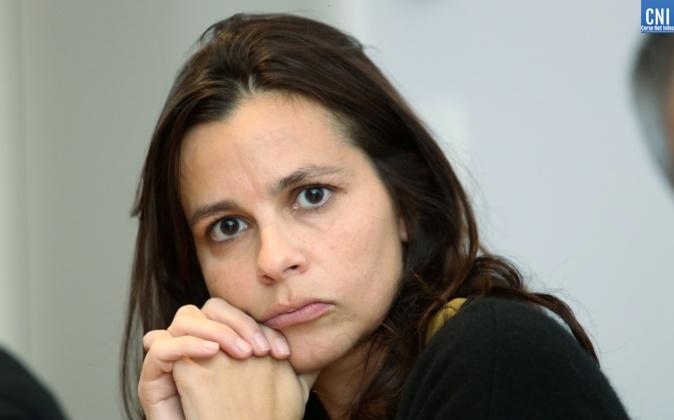 Proximité mafia-élus : «J'ai été attaquée injustement » réplique  Valérie Bozzi