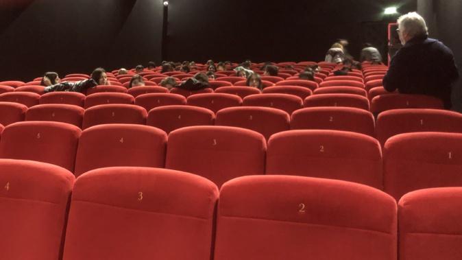 """Le film """"Capharnaüm"""" séduit les lycéens de Balagne"""