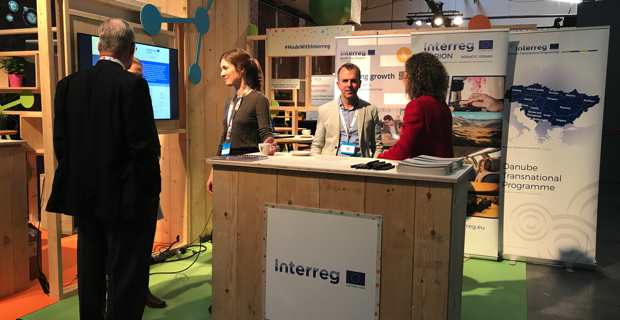 Smart Region : La spécialisation intelligente, l'outil des régions européennes pour innover et se développer