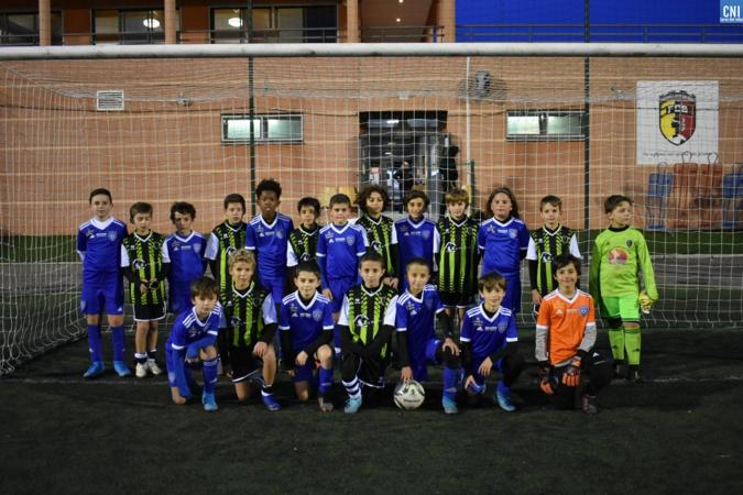 Champion's Cup  U11  : Le SC Bastia et FC Balagne qualifiés