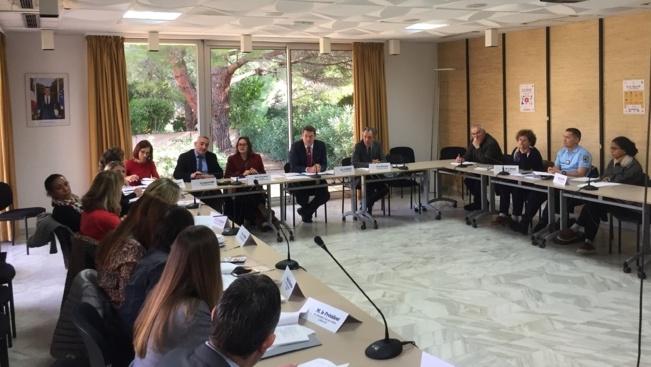 Réunion du CLAV ce jeudi en préfecture de la Haute-Corse