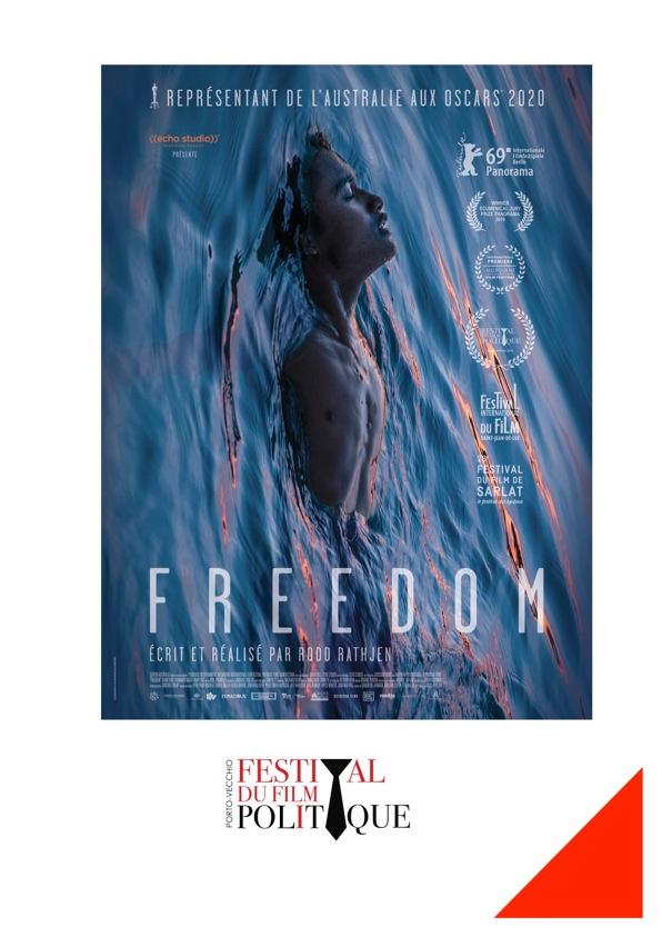 Le grand prix du festival du film Politique de Porto-Vecchio diffusé à l'Assemblée nationale