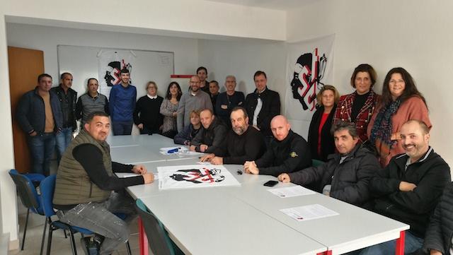 Ajaccio : Le STC appelle à la grève le 5 décembre