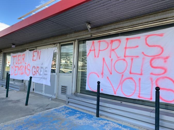 Fin de la grève au centre courrier de Bastia Cap : un accord trouvé avec la direction