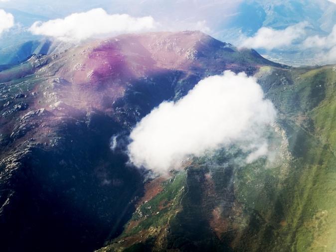 La Corse vue du ciel (Lucy Inthesky)