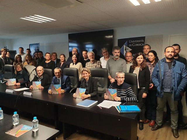 Photo CNRS