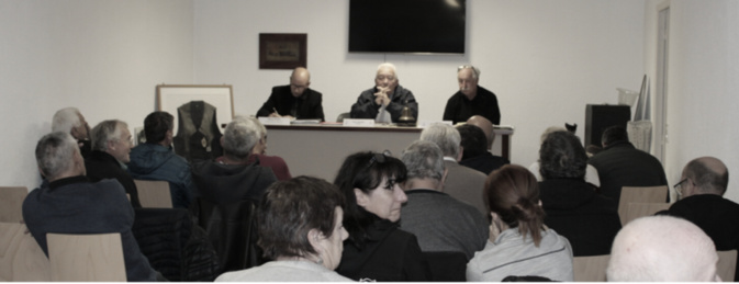 L'AG du CROS clôt une année très riche pour le Comité Régional Olympique et Sportif de Corse