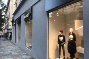 Bastia : Une boutique du centre-ville cambriolée