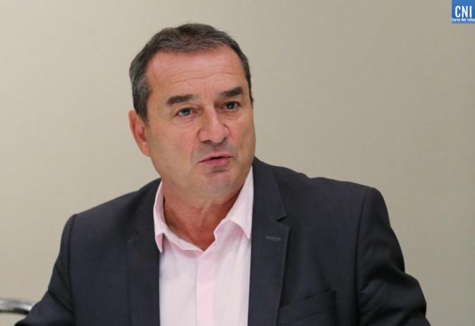 Municipales : Francois Filoni soutenu par l'ancien Sarkozyste Thierry Mariani ? « Ma candidature n'a aucune étiquette politique »
