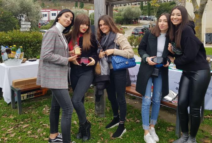 Alcool, vitesse et stupéfiants : une journée de prévention à la sécurité routière à l'Université