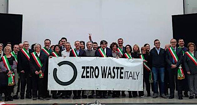 Zéro déchets :  En Toscane, Capannori montre la voie à 300 communes