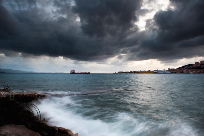 La météo du samedi 7 décembre 2019 en Corse