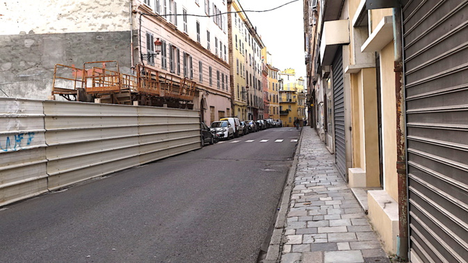 Bastia : Le boulevard Gaudin fermé à la circulation ce dimanche