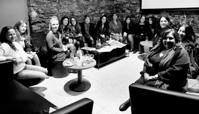 Donne e Surelle, le réseau d'entraide au féminin
