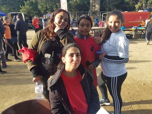 Finale académique de cross UNSS : 900 élèves étaient sur la ligne de départ à Corte