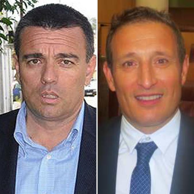 Municipales à Bastia : Jean-François Baccarelli retire sa candidature
