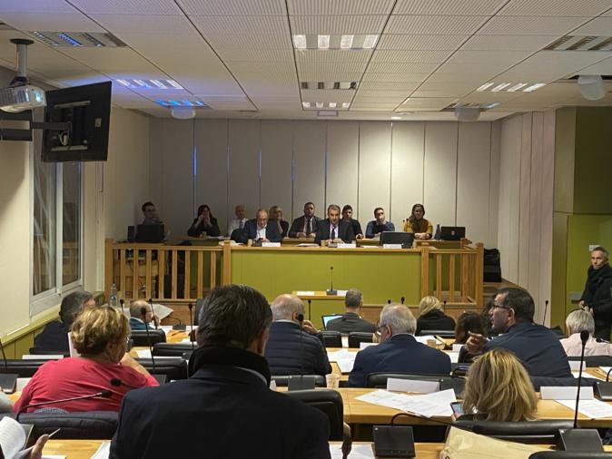 Le conseil communautaire vote en faveur de la construction d'un refuge à Furiani.
