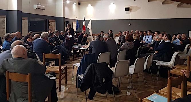Ponte-Leccia : sécurité et urbanisme principaux  thèmes de la seconde conférence des maires de Corse
