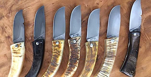 Tout connaître sur les spécificités du couteau corse