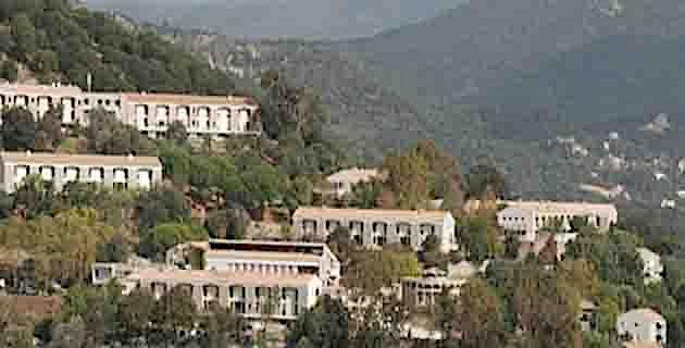 Ajaccio : l'Hôpital de Castelluccio transforme son unité DMTC