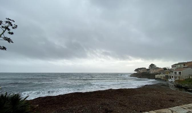 Une qualité de l'air médiocre ces prochains jours en Corse