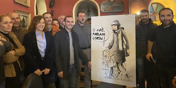 Les professeurs de Corse poussent un cri d'alarme suite à la réforme du Lycée.
