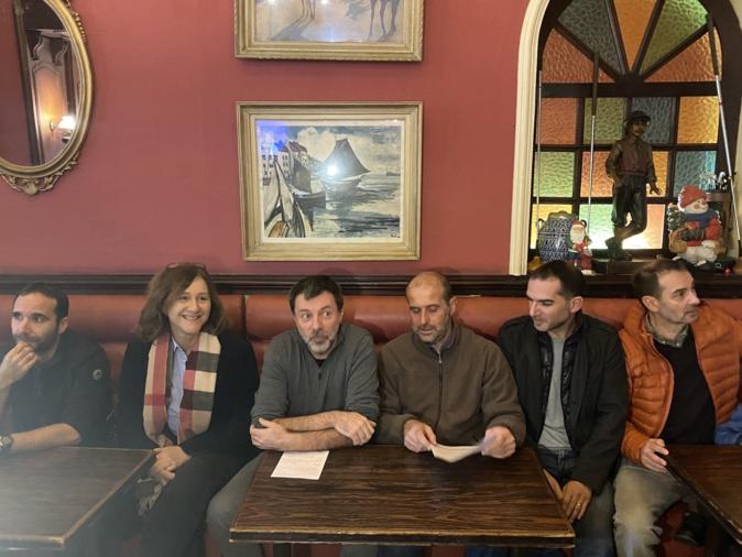 Réforme Blanquer : les professeurs de Corse lancent un cri d'alarme