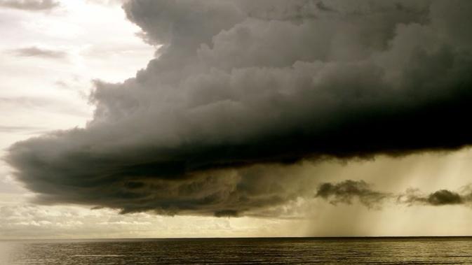 Orages : la Corse en vigilance jaune