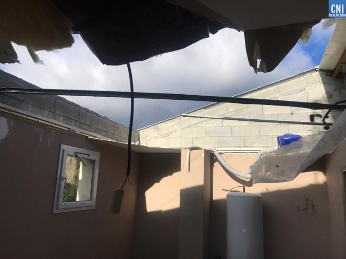 La tempête en Haute-Corse : 27 personnes mises en sécurité. Vigilance orange maintenue
