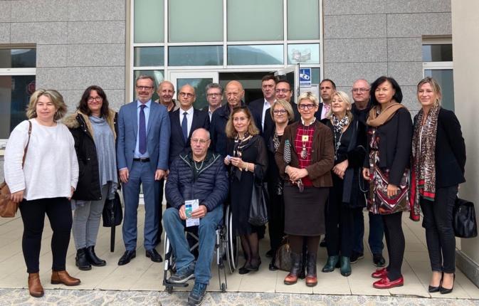 Corse : une intégration «en douceur» des travailleurs indépendants au Régime Général…