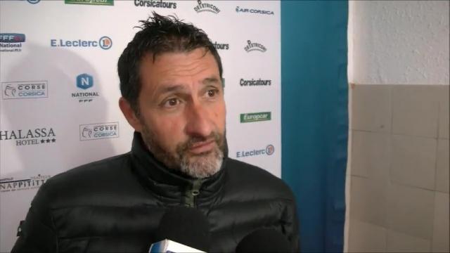 Stéphane Rossi entrainera le SO Choletais (N1) à partir du 31 décembre