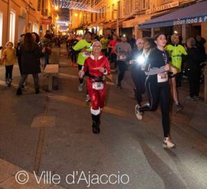 City trail d'Ajaccio : un énorme succès