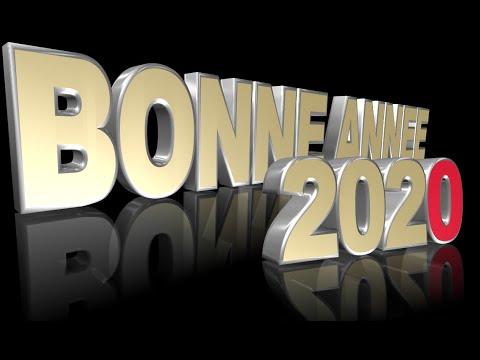 2020 : les vœux des élus