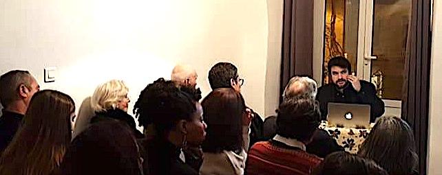 Bastia : Simone Weil à l'honneur à Musanostra