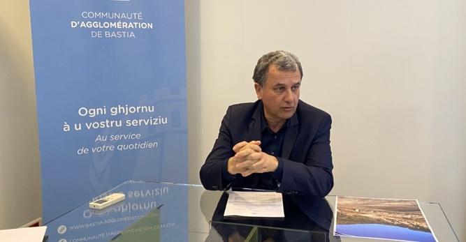 """François Tatti : """"Tous les déchets seront collectés d'ici à quelques jours"""""""