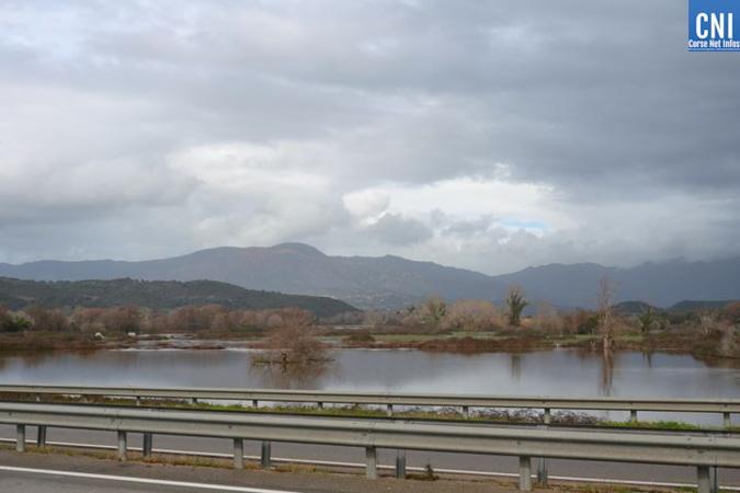 Peri : Une opération de dépollution de la Gravona le 11 janvier