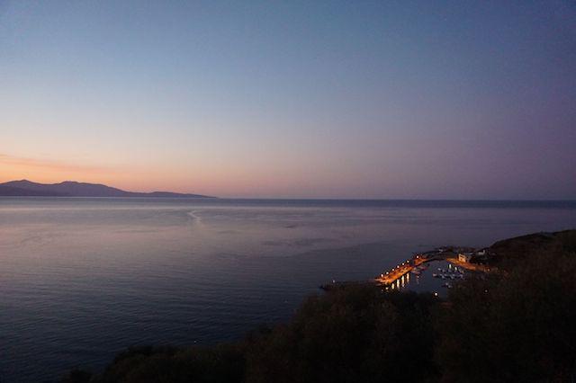 La météo du 6 janvier 2019 en Corse