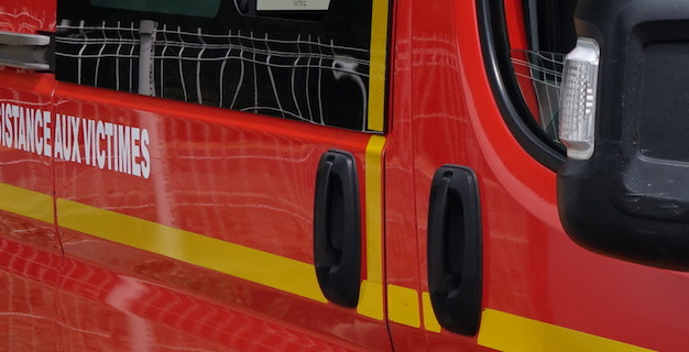 Bastia :  deux blessés légers dans un accident