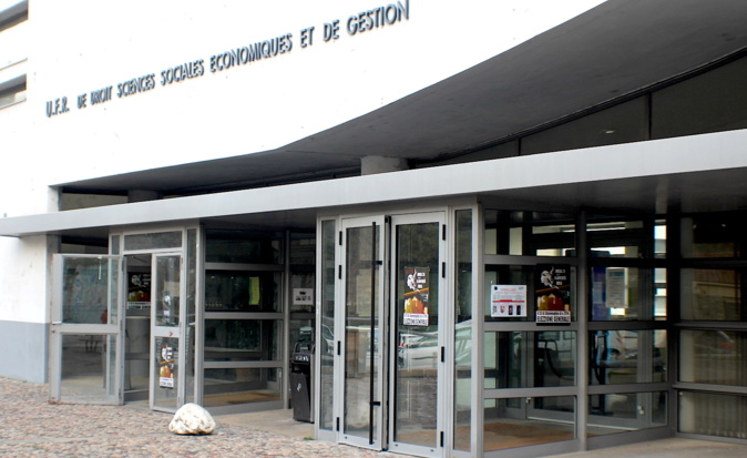 Elections à l'università di Corsica :  Ghjuventù Indipendentista et a Cunsulta di a Ghjuventù Corsa se rassemblent