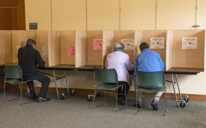 Bastia : légère baisse des inscriptions sur les listes électorales
