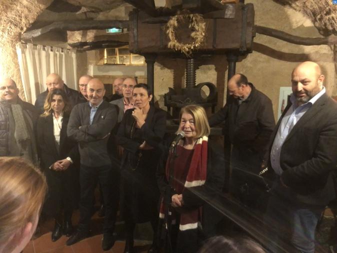 L'intercommunalité de Lisula Balagne à l'heure des vœux