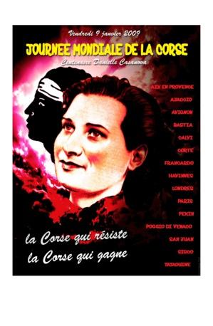 Journée Mondiale de la Corse : ce qu'il faut savoir...