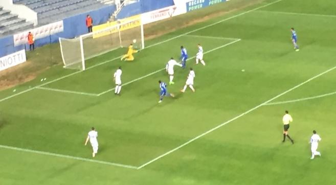 Victoire face à Mulhouse (3-1) : le Sporting dans la continuité