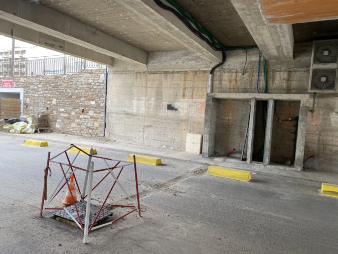 Bastia : des caméras vidéo pour sécuriser le port de Toga