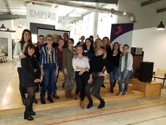 Les Corsican Business Women font leur rentrée 2020