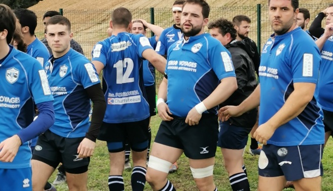 Rugby : Bédarrides finit mieux que Bastia XV (26-33)