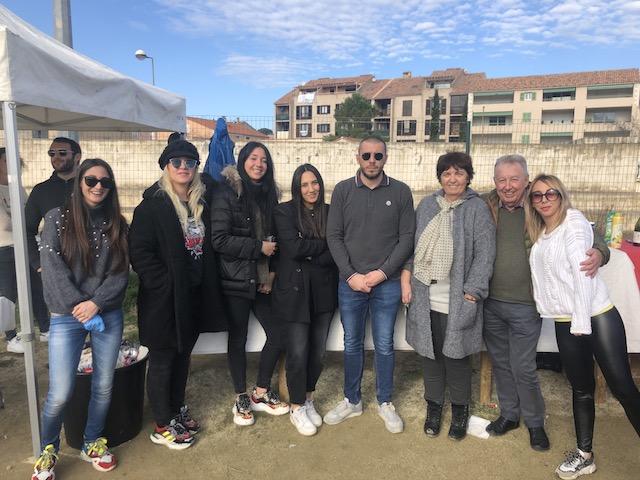 Pétanque et oursinade. Une belle réussite pour le concours de boules de Saint-Florent