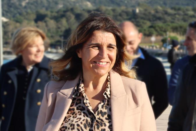 Angèle Bastiani