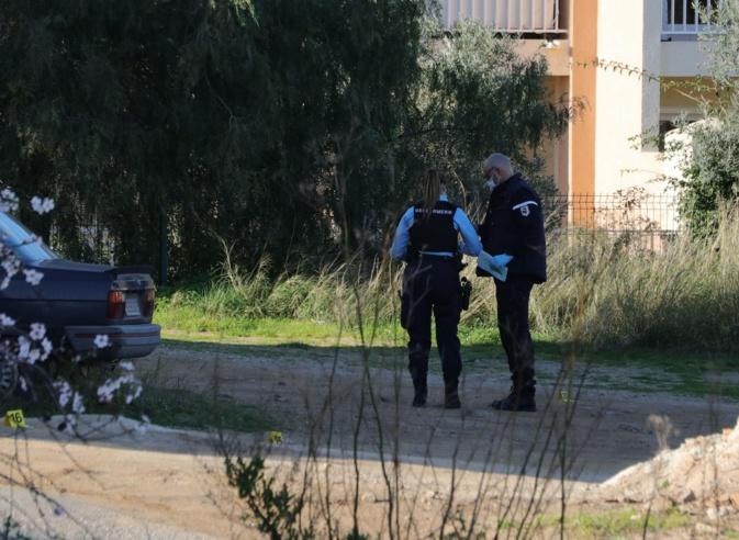 Les gendarmes ont effectué les premières constatations avant de passer le relais à la JIRS