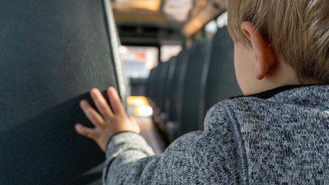 Vent violents en Corse : les transports scolaires et les lignes interurbaines annulés ce mardi